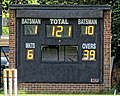Cockfosters CC v Radlett CC at Cockfosters, London, England 20.jpg