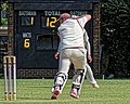 Cockfosters CC v Radlett CC at Cockfosters, London, England 21.jpg