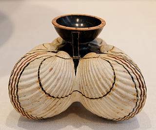 type of ancient Greek vase