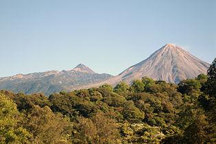 Colima Volcano and Nevado de Colima.jpg