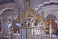Collection of swings for royal kids at Mehrangarh Fort Museum 1.jpg