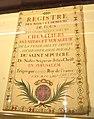 Collections of Musée de la Légion d'honneur registre chevalier st sepulcre.jpg