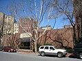 Colman M. Mockler, Jr. Center, Simmons College, Boston, MA - IMG 5419.JPG