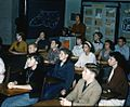 Color film strip depicting various photos of scenes and statistics from c.1949-1950's Duplin County Schools, PhC.188. From Photograph Collections, State Archives of North Carolina, Raleigh, NC. (9016758917).jpg