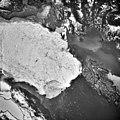 Columbia Glacier, Calving Terminus, Heather Island, Terentiev Lake, June 10, 1992 (GLACIERS 1572).jpg