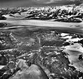 Columbia Glacier, Valley Glacier and Calving Distributary, Kadin Lake, September 3, 1966 (GLACIERS 962).jpg