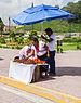 Comerciante, Cholula, Puebla, México, 2013-10-12, DD 01.JPG