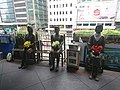 Comfort Women Statue in Hong Kong.jpg