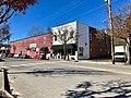 Commerce Street, Frog Level, Waynesville, NC (45800660105).jpg