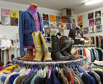 Five Pricey Items You Will Save Big on at the Thrift Store