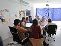 Compartiendo experiencias en proyectos Wikimedia.jpg