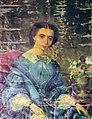 Constantin Lecca - Mama poetului Alexandru Macedonski.jpg