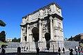 Constantine arch Roma 2011 2.jpg