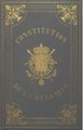 Constitution de la Belgique de 1831.pdf
