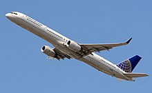 boeing 757 wikipedia rh en wikipedia org Boeing 757 Seating Chart Boeing 777 Cockpit Layout