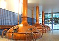 Copper boiler at Beck's beer, Bremen, Germany - panoramio.jpg