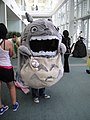 Cosplay of Totoro, Anime Expo 2010 (4837249112).jpg
