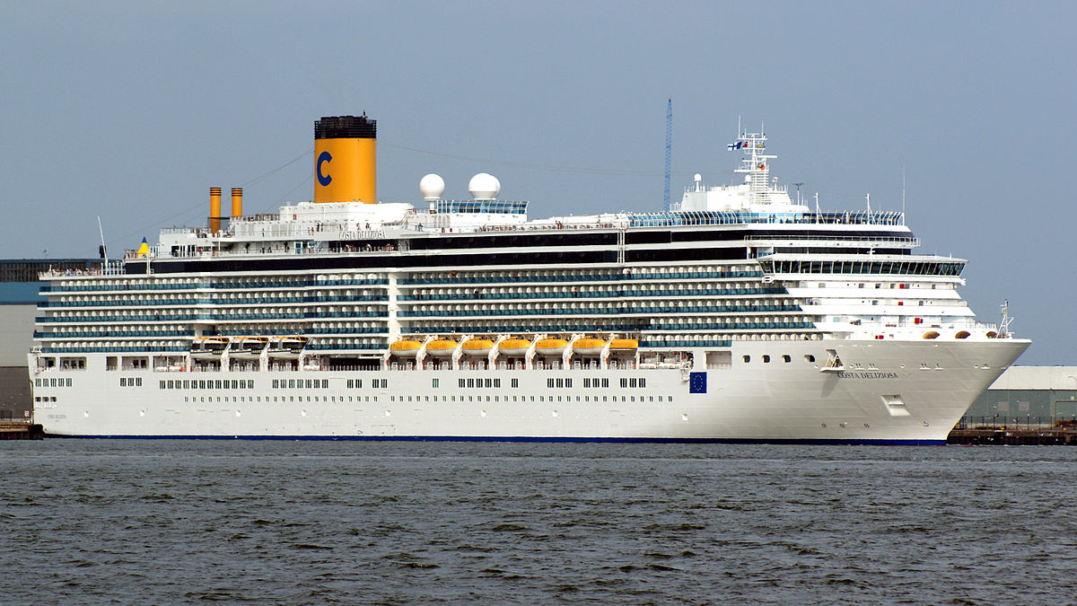Do Cruise Ships Travel Near Mexico Beach Fla