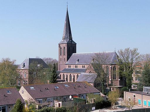 Cothen, Rooms Katholieke kerk