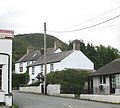 Cottages at Abergwyngregin - geograph.org.uk - 253559.jpg
