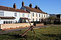 Cottages at Blackshore, Southwold Harbour - geograph.org.uk - 1073499.jpg