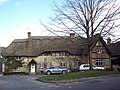 Cottages in Fontmell Magna - geograph.org.uk - 370194.jpg