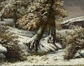 Courbet - Trees in the Snow, c.1865.jpg