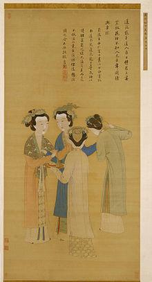 Tang Yin - Wikipedia