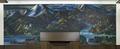 Courtroom art, Federal Building, Anchorage, Alaska LCCN2010719249.tif