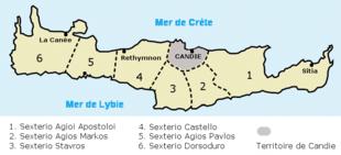 Cartina Geografica Dell Isola Di Creta.Creta Wikipedia