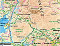 Craven District-Yorkshire-map-roads.jpg