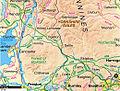 Craven District-Yorkshire-map-roads.jpg