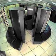 Cray XM-P der NASA
