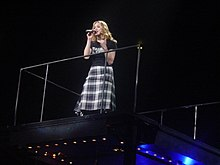 wiki Crazy for You (Madonna song)