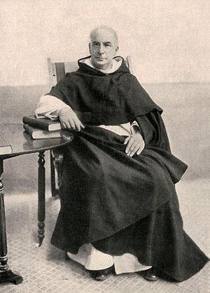 Crescente Errázuriz - Monsignor Crescente Errázuriz Valdivieso.