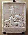 Cripta di san lorenzo (salone donatello), stemma casolai.JPG