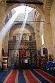 Crkva Svetog Save, Savinac kraj Gornjeg Milanovca, enterijer.jpg