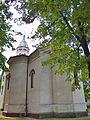 Crkva svete Trojice, Žagubica 05.JPG