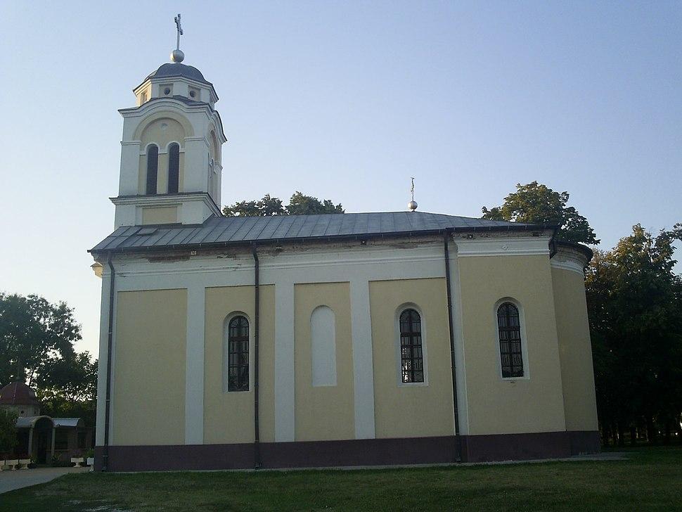 CrkvauBatočini