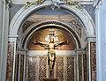 Crocifisso nella cattedrale di Nicosia - panoramio.jpg