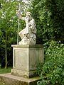 Croome Park Worcs HeSn Druid statue 5.JPG