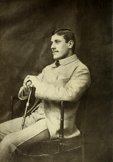 Cropped Edmund Musgrave Barttelot, from The Life of Edmund Musgrave Barttelot (1890).png