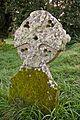Cross in Budock Churchyard (4297793629).jpg