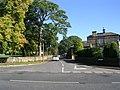 Crowlees Road - viewed from Doctor Lane - geograph.org.uk - 2096299.jpg