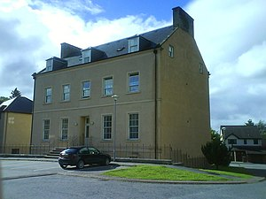 Culduthel - Culduthel House