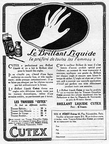 Le vernis à ongle 220px-Cutex-1924