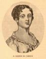 D. Leonor da Câmara (in Obras Completas de Almeida Garrett, Theophilo Braga, 1904).png