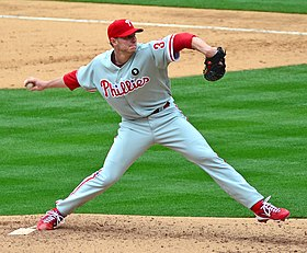 image illustrative de l'article Saison 2012 des Phillies de Philadelphie