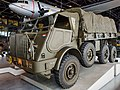 DAF YA 328 - Collection Dutch National Military Museum (NMM) - Soesterberg (18899448091).jpg