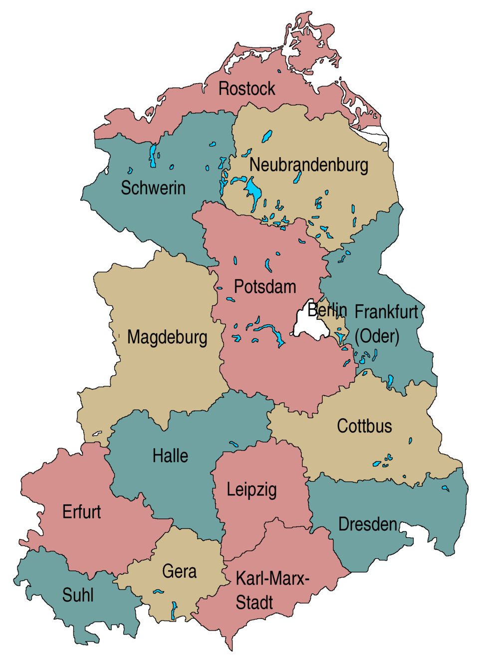 DDR Verwaltung2